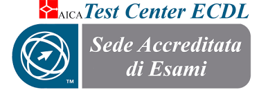 logo test center ecdl